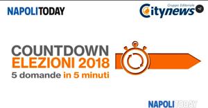 Countdown Elezioni