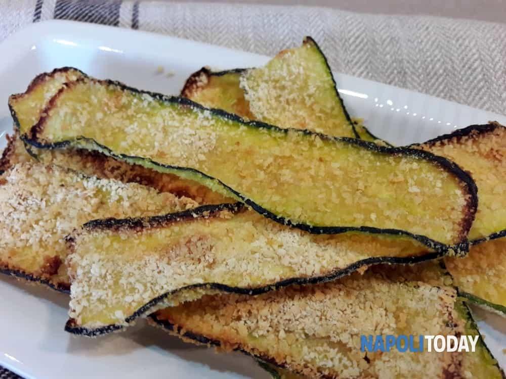 Ricetta Veloce Con Zucchine.Ricette Con Le Zucchine Facili E Veloci