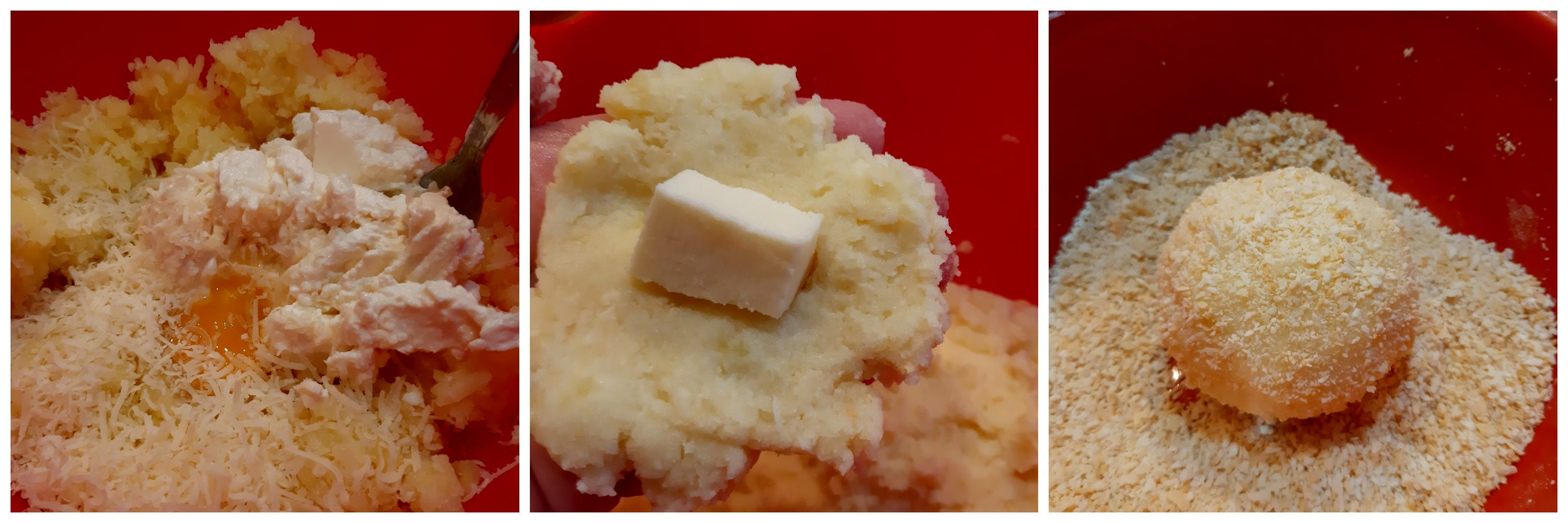 polpette patate ricotta box@VG-2