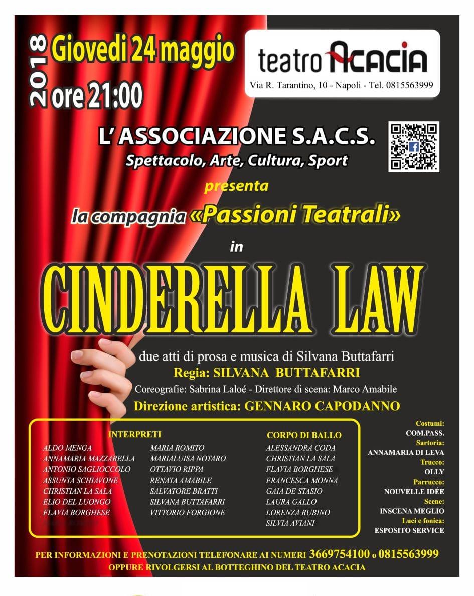 Locandina  spettacolo teatro Acacia rid-2