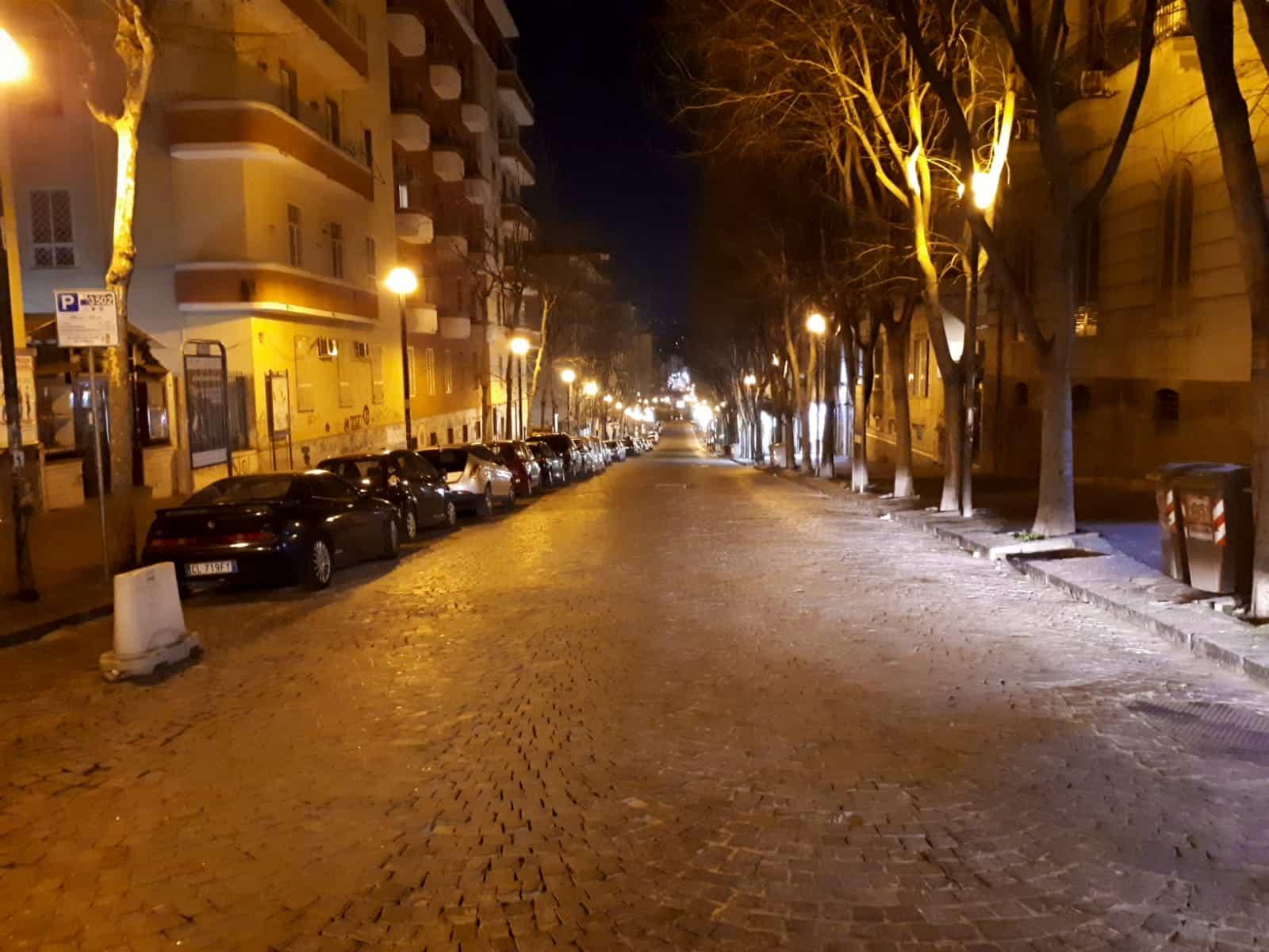 strade deserte 2-2-2