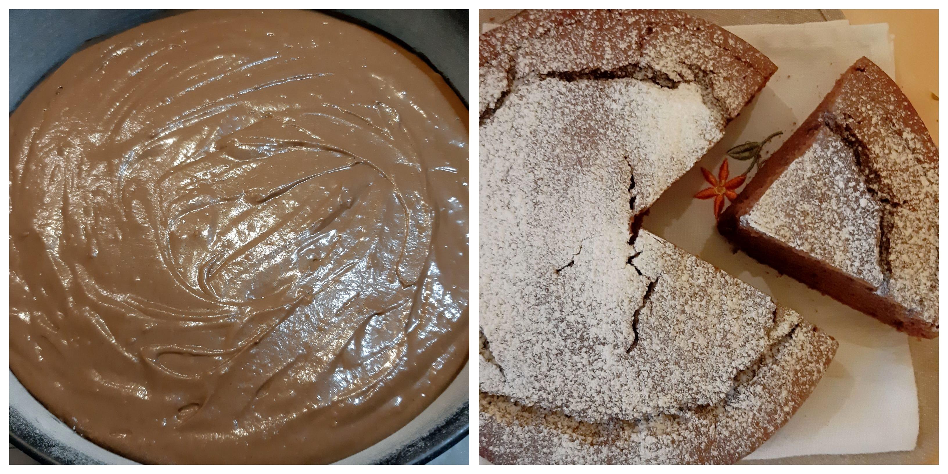 torta ricotta cioccolato arancia box@VG-2