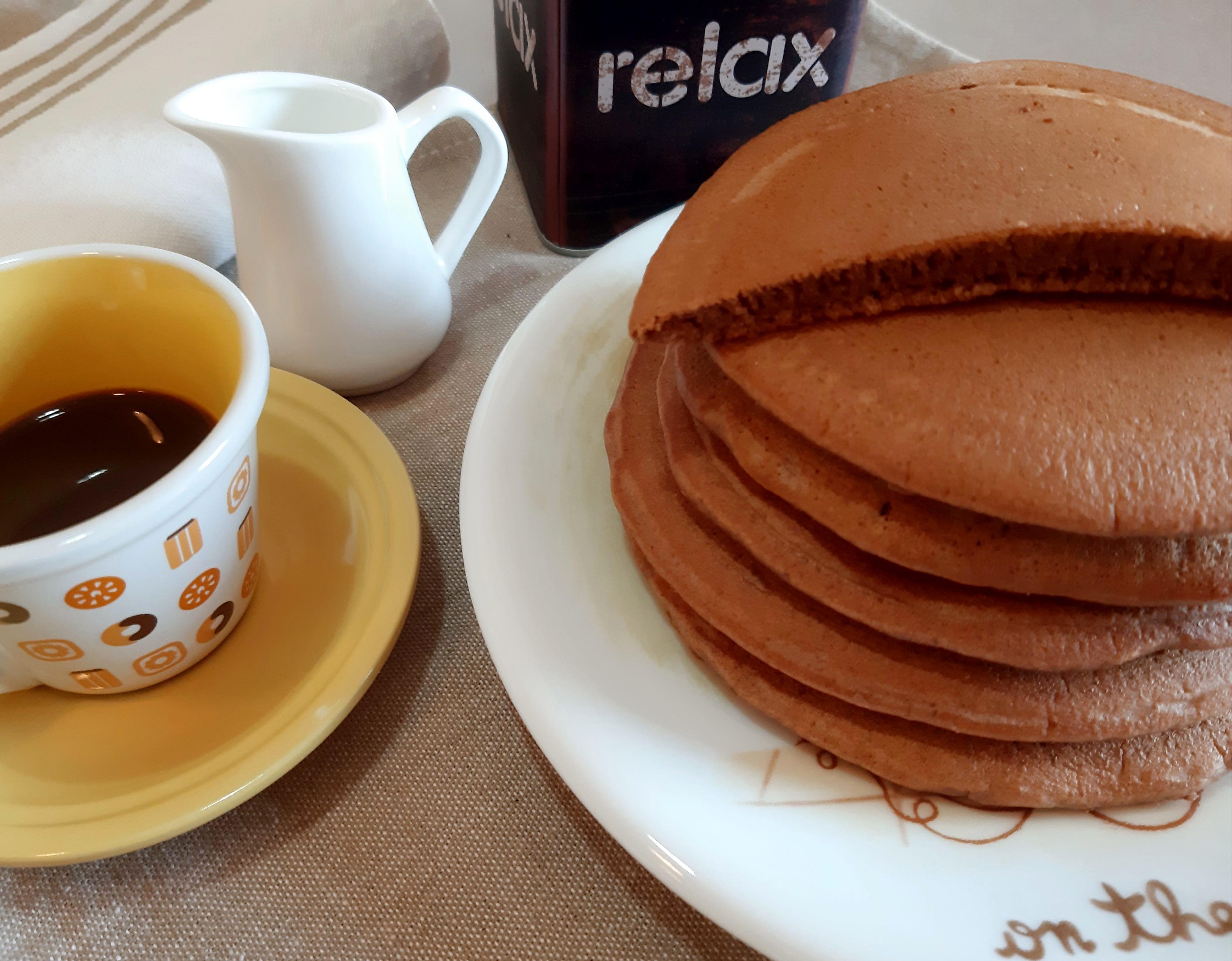 Pancake cacao2 @VG-2