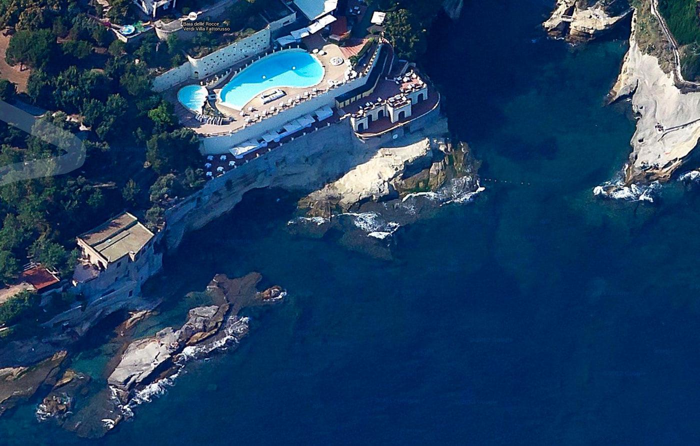 Piscina A Torre Del Greco dove trascorrere una giornata in piscina a napoli