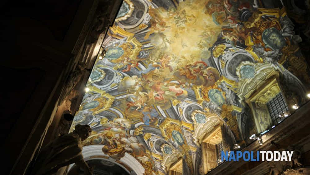 il cristo velato e la cappella sansevero a napoli: segreti e misteri.-6