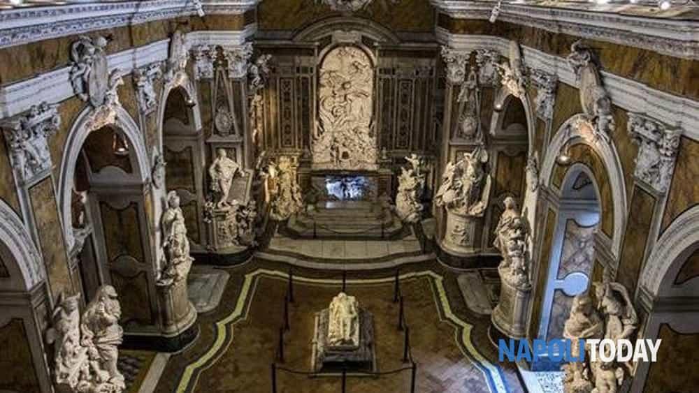il cristo velato e la cappella sansevero a napoli: segreti e misteri.-4