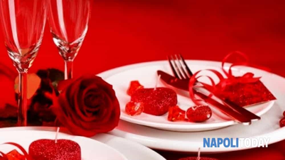 ristorante cena di san valentino napoli-2