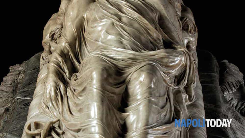 museo cappella sansevero: visita guidata con guida esperta che svelerà il segreto del cristo velato.-2