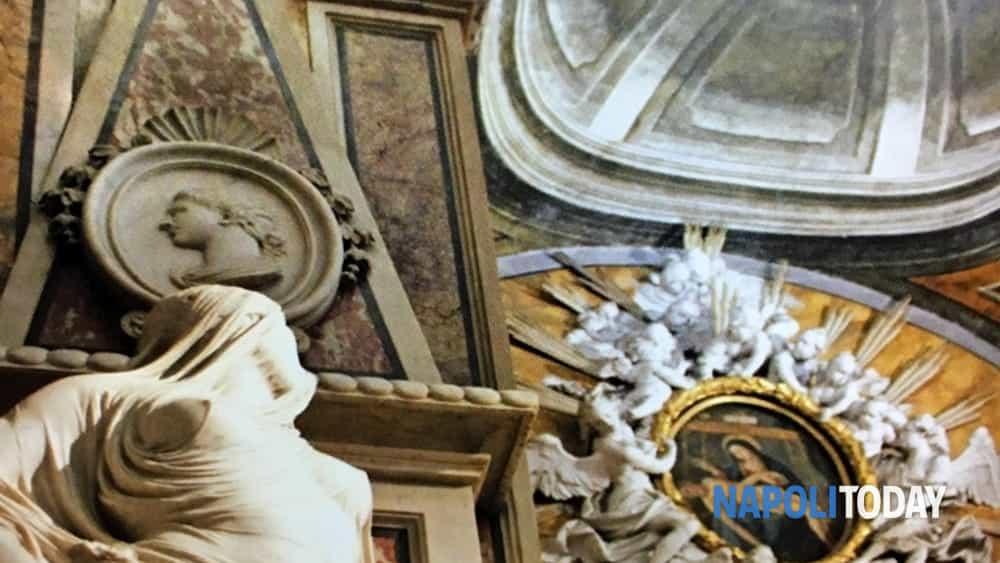 museo cappella sansevero: visita guidata con guida esperta che svelerà il segreto del cristo velato.-6