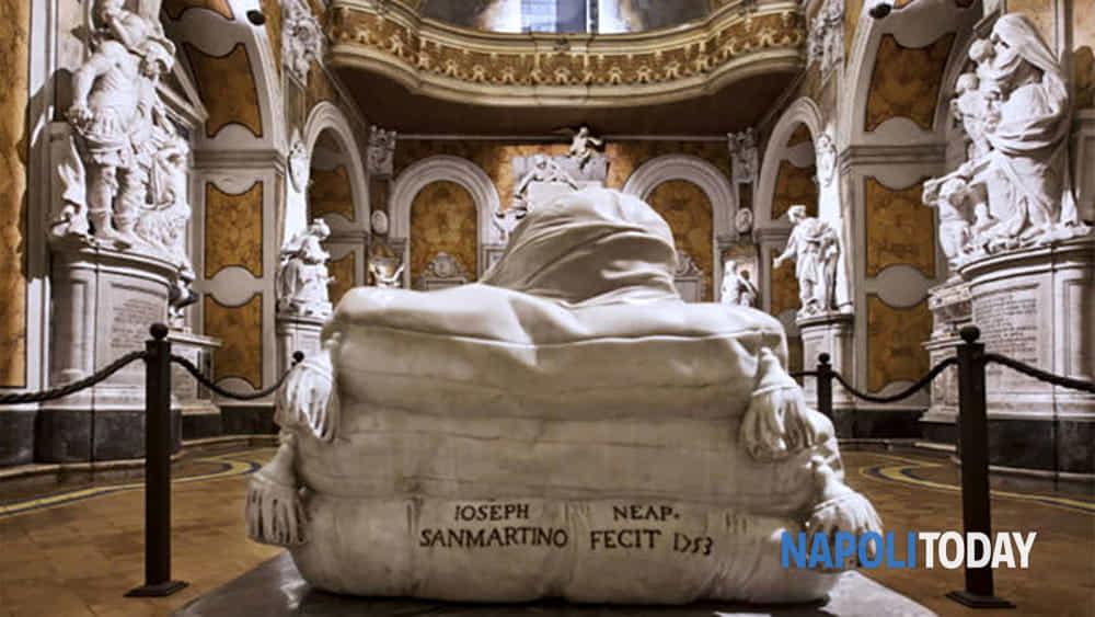 cappella sansevero tour: i misteri del principe immortale e le lapidi alchemiche di cappella pontano.-2