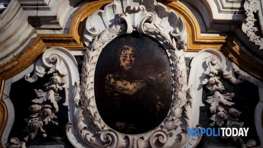 il cristo velato e la cappella sansevero a napoli: segreti e misteri.-2