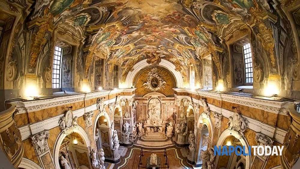 cappella sansevero tour: i misteri del principe immortale e le lapidi alchemiche di cappella pontano.-6