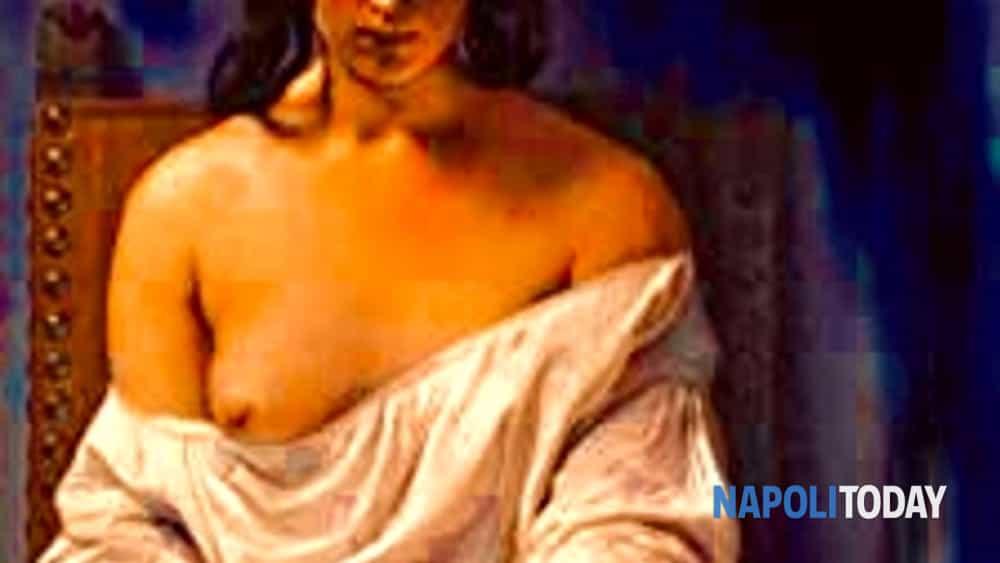 malafémmena tour: le eroine nere del regno di napoli, che nacquero fate e morirono amanti del diavolo.-9