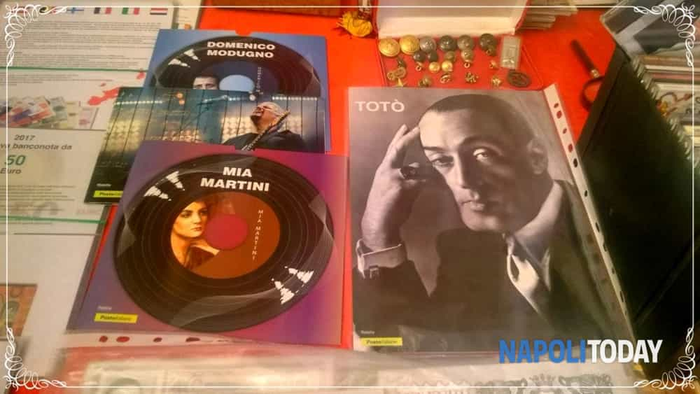 9 e 10 novembre 2019: al via a castellammare di stabia la 51° edizione nazionale di collezionismo-7