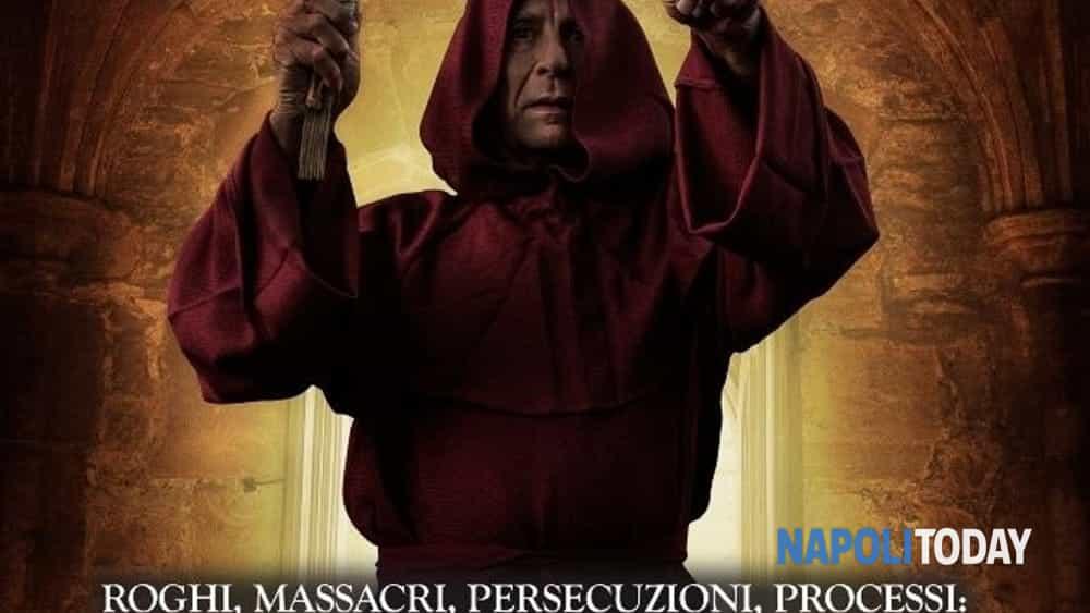 streghe a napoli: strumenti di tortura, roghi, persecuzioni e malefici.-2