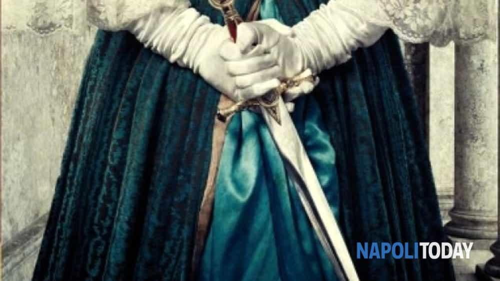 malafémmena tour: le eroine nere del regno di napoli, che nacquero fate e morirono amanti del diavolo.-7