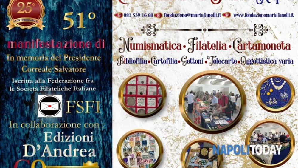 9 e 10 novembre 2019: al via a castellammare di stabia la 51° edizione nazionale di collezionismo-10