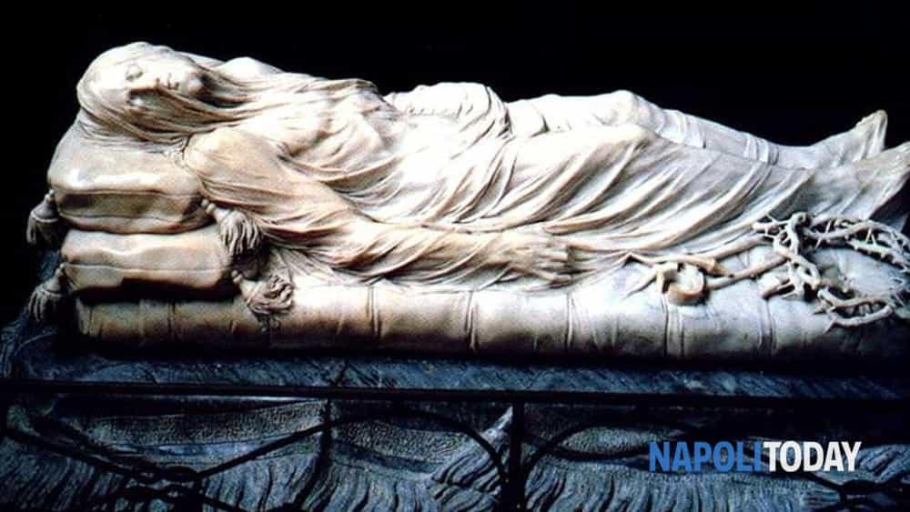 cappella sansevero tour: i misteri del principe immortale e le lapidi alchemiche di cappella pontano.-7