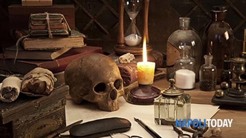 napoli esoterica: viaggio nei misteri velati del centro antico, tra demoni e maestri alchemici-9