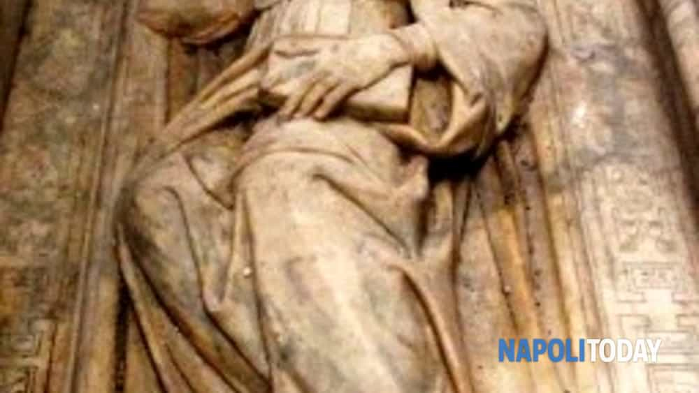 malafémmena tour: le eroine nere del regno di napoli, che nacquero fate e morirono amanti del diavolo.-4