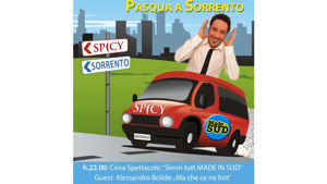 pasqua a sorrento @ spicy & made in sud-4