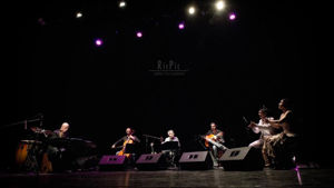 flamenco tango neapolis ad agerola world music festival-2