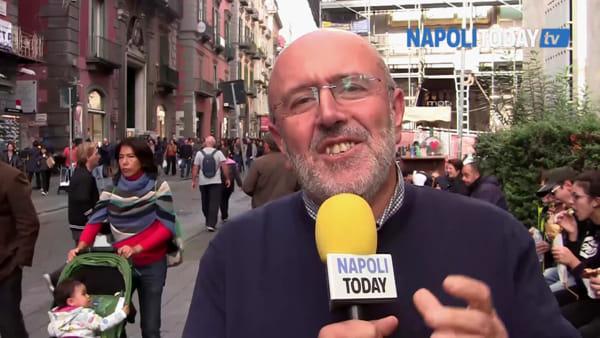 """Lingua napoletana, le origini della parola """"mastugiorgio"""""""