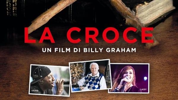 """Billy Graham, anche a Napoli la proiezione de """"La Croce"""""""