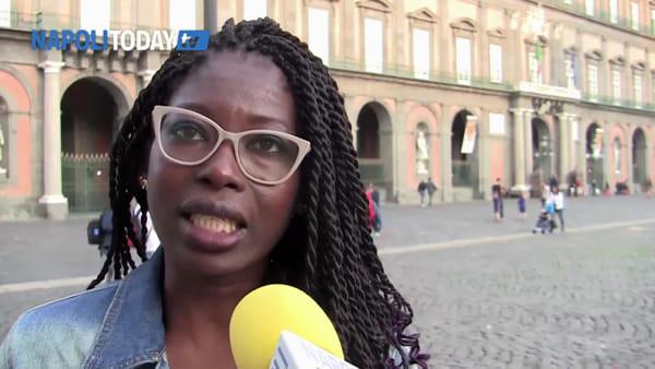 I migliori ballerini del mondo a Napoli contro la paura dello straniero