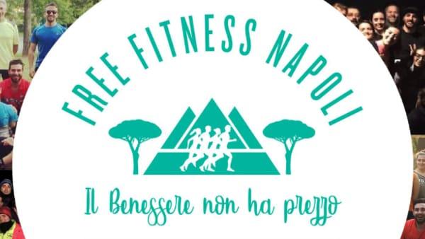 Enecta Free Fitness, allenamenti gratuiti a Napoli: gli appuntamenti di maggio
