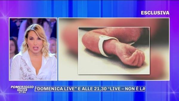 Maradona è di nuovo nonno: è nata la nipote napoletana India Nicole