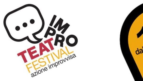 Improteatro Festival: 6 serate dedicate all'Improvvisazione Teatrale