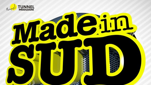 """Made in Sud"" live al Palapartenope"
