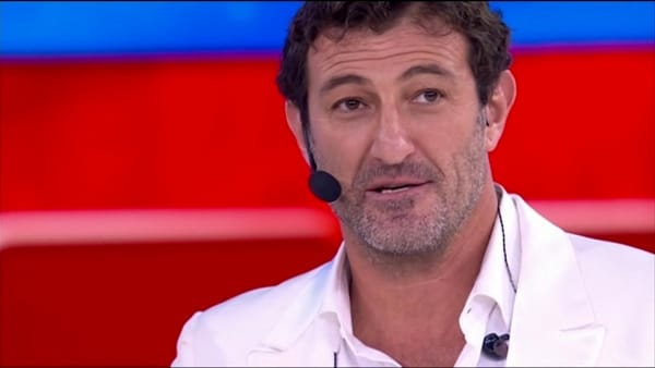 Amici Celebrities, eliminato Ciro Ferrara