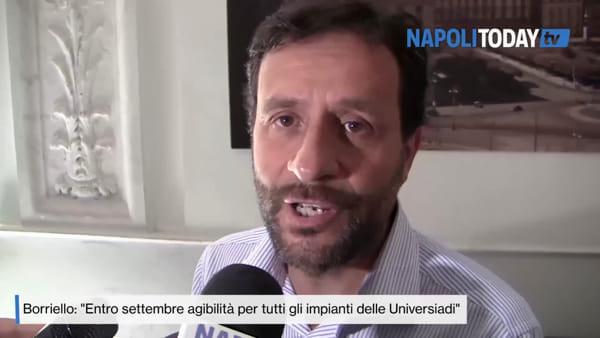 """Convenzione San Paolo, il Comune: """"Fatto più del possibile, ora tocca a De Laurentiis"""""""