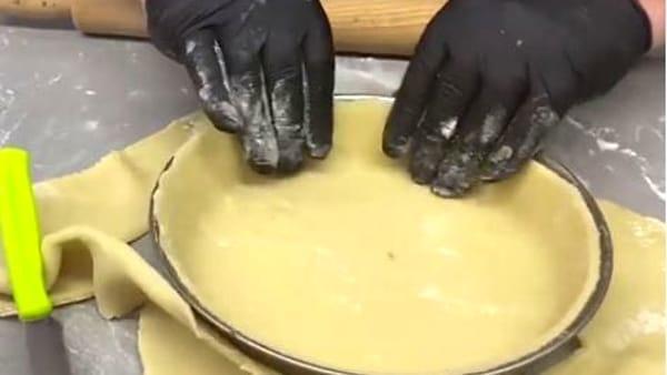 Pastiera napoletana, la video ricetta di Poppella