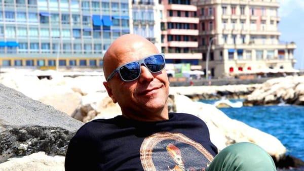 """Raccolta fondi per Borrelli, Simioli si scusa: """"Abbiamo sbagliato"""""""