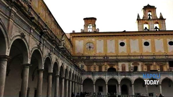 Conversazioni all'ora del tè - Certosa San Martino