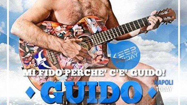 Guido lembo in concerto