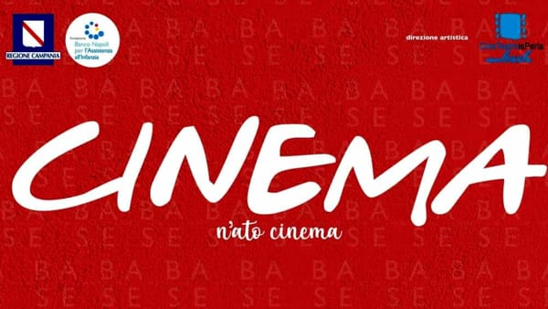 Cinema all'aperto all'Ex Base Nato: il programma di luglio