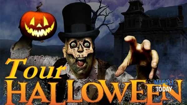 Halloween Tour, speciale visita guidata nei luoghi più misteriosi ed oscuri del centro antico