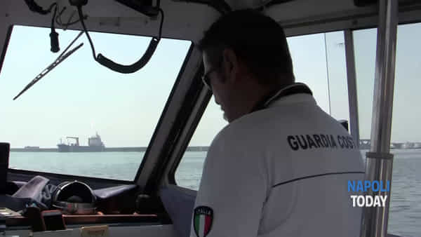 "Guardia costiera: ""Controlli aumentati per prevenire gli incidenti in mare"""