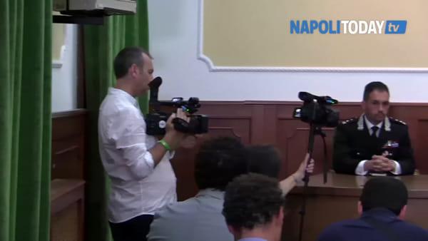 """Carabinieri, il nuovo comandante: """"Attaccare i capitali della camorra"""""""