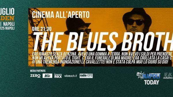 The Blues Brothers per la chiusura estiva del Soundgarden