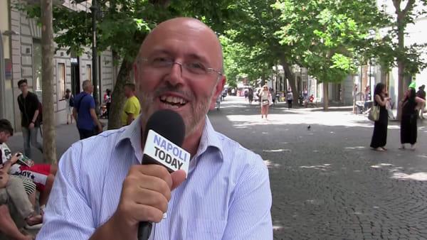 Lingua napoletana: anguria, mellone o cocomero, qual è il termine giusto?