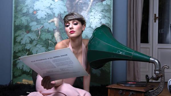 Simona Molinari in concerto a Napoli con Gualazzi, Brancale e Bosso