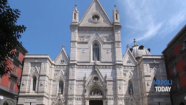Al Duomo il Concerto di Natale dei Cantori di Posillipo