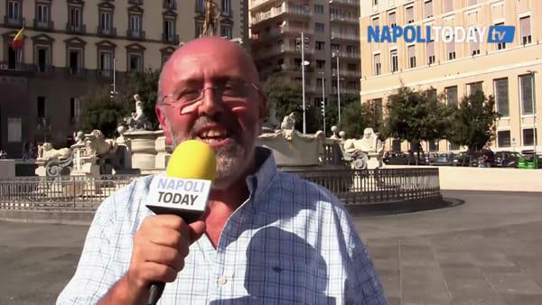 "Lingua napoletana, da dove viene la parola ""mappina""?"