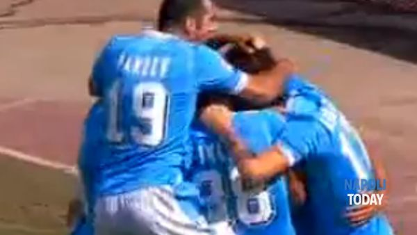 Napoli-Parma 3-1, sintesi e gol del match (VIDEO)