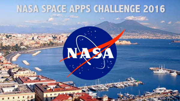 Space Apps Challenge, team di ingegneri napoletani in corsa per il premio Nasa